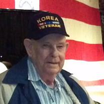 Donald Eugene Dendinger