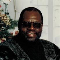 Allen Lee Swinson