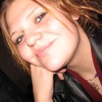 Amanda Elaine Fleenor