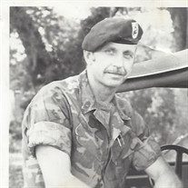 Bobby Allen Mooring