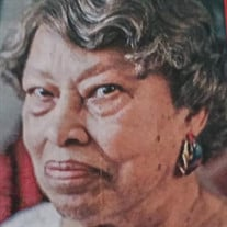 Eleanor Ann Rice Harris