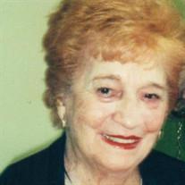 Josephine Marie Panetta