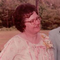 Mrs. Elizabeth Ann Garrett