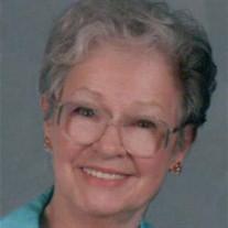 Virginia Ann Brown