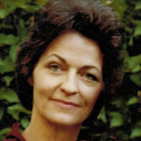 Joan Larson Herd