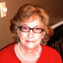 Gladys Dean Doherty