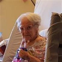 Mildred Elizabeth Link McSwain
