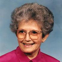 Mary Ellen McNutt Nidiffer