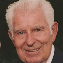 Clifford Burmeister