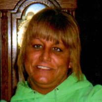 Donna  Lynn Parks-Wilhite