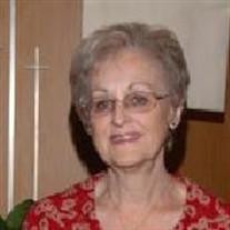 Phyllis A Waterman