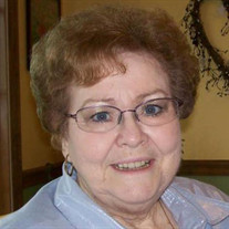 Shirley E. Ketron
