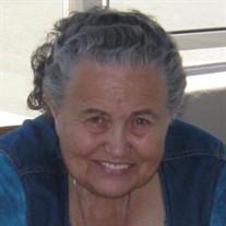 """Mrs. Wilmetann """"Ann"""" Ciccone"""