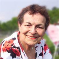 Florie B. Alandt