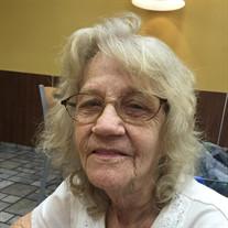 Mary  Lou Fluty Mollett