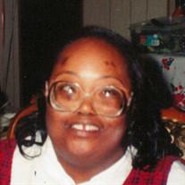 Ms. Annette Thornton
