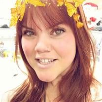 Kristen Marie McGarvin