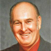 Merle M.  Taylor
