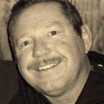 James W. Vaughan Sr.