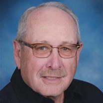 Clyde A. Martin