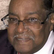 Bishop Kenneth A. Washington Sr.