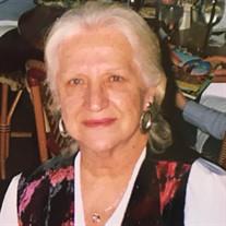 Christine M. Kizys-Wagner