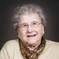 Margaret K. Seiler