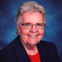 Kathryn S. Shield