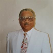 Mr. Joseph Donald Scott Sr.