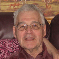 Delbert L. Griffin