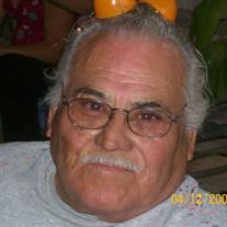 Ventura G. Hinojosa