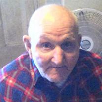 Leonard Dale Wilkerson