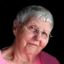 Betty Rosenow