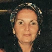 Elaine M. York