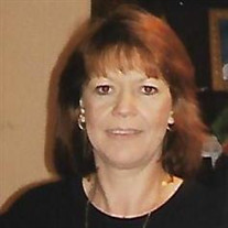 Deborah  Janice Cromer  Palmer