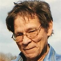 Jasper Charlie Young