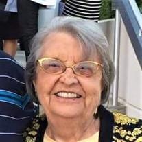 Margaret Ann Hart