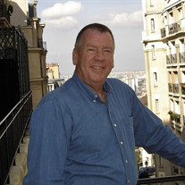 Mark  John Schwarb