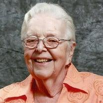 Mrs. Isabella B. Kelley