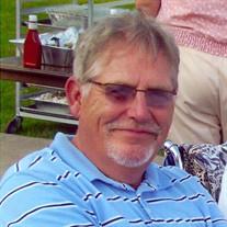 James D. Honeywell