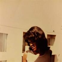 Ms. Patricia Denise McCloud