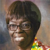 Mrs.  Barbara A. Addison