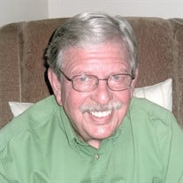 Mr. Winston Haynes McElveen