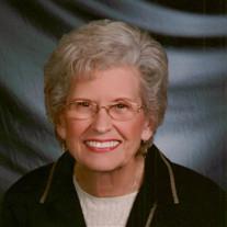 Helen  Jean Moore