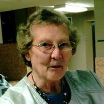 Marilyn Mae Schwartz