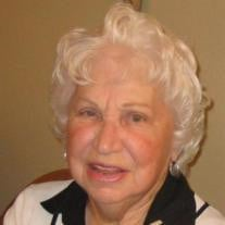 Ruth Yvonne Spoto