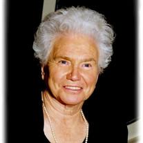 Betty Ann Smith Reed