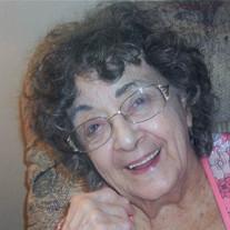 Bonnie J Smith