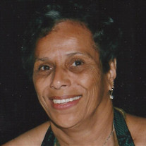 Ms. Slyvia Anne Davis