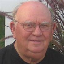 Byron Walter Haley